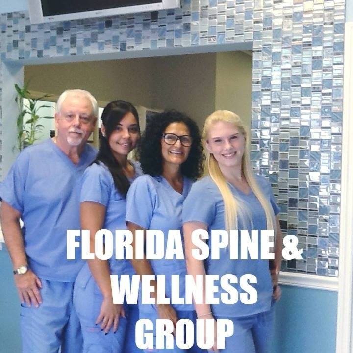 Florida Spine & Wellness Group Staff Pictures
