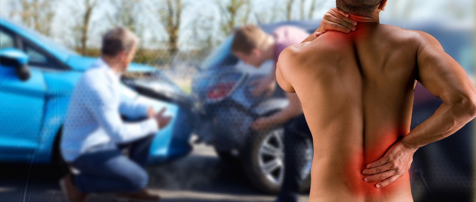 Margate Florida Auto Injury Chiropractor
