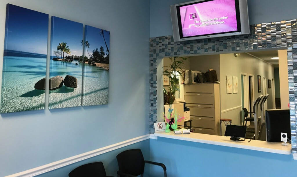 Florida Spine & Wellness Group